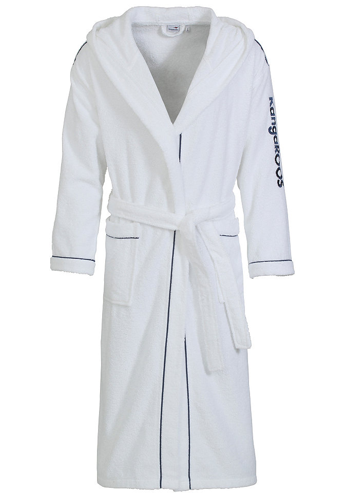 Koupací plášť, Kangaroos, »Franzis«
