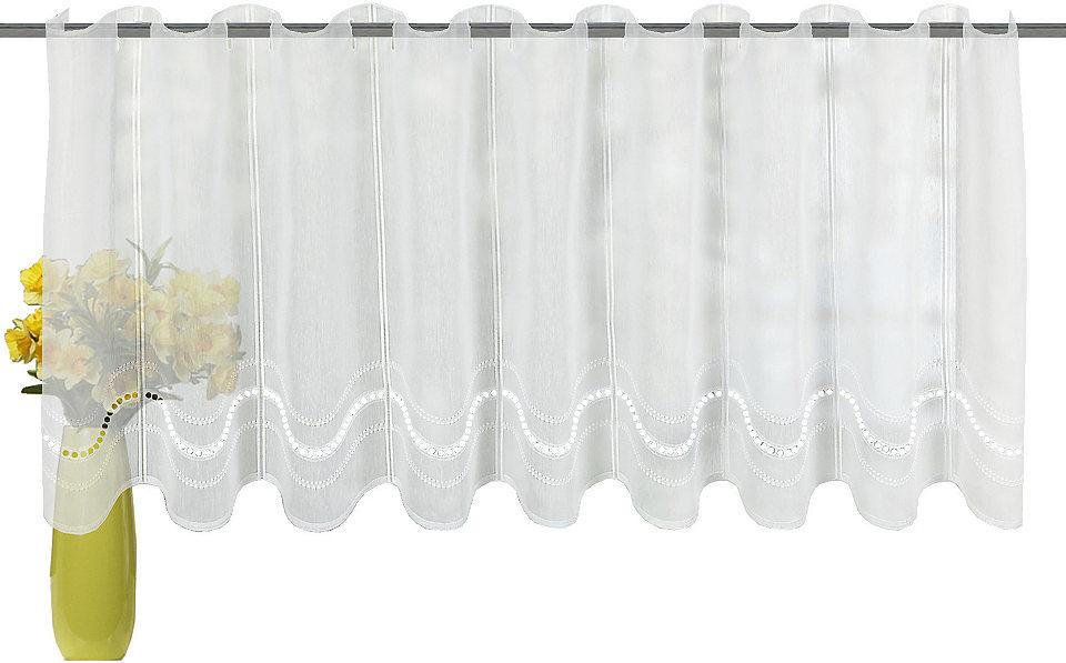 Záclona, Home Wohnideen, »Cantal« (1 ks)