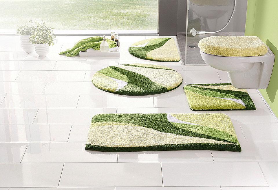 my home Koupelnový kobereček »Magnus«, výška 20 mm, protiskluzová úprava