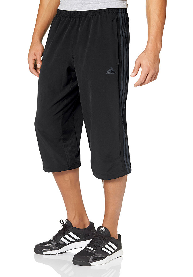 adidas Performance CLIMA365 3/4 PANT 3/4 sportovní kalhoty