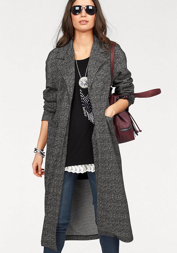 Boysen's Dlouhý kabát