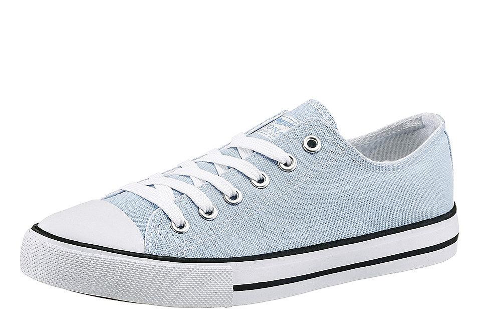 Arizona Šněrovací obuv bílá 39