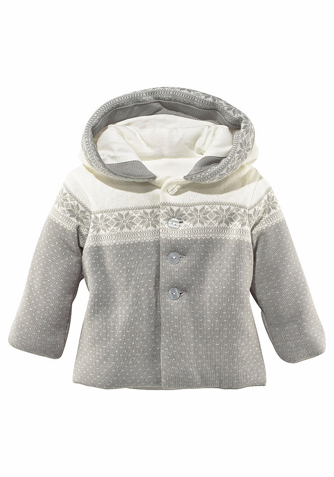 Klitzeklein Pletený svetr