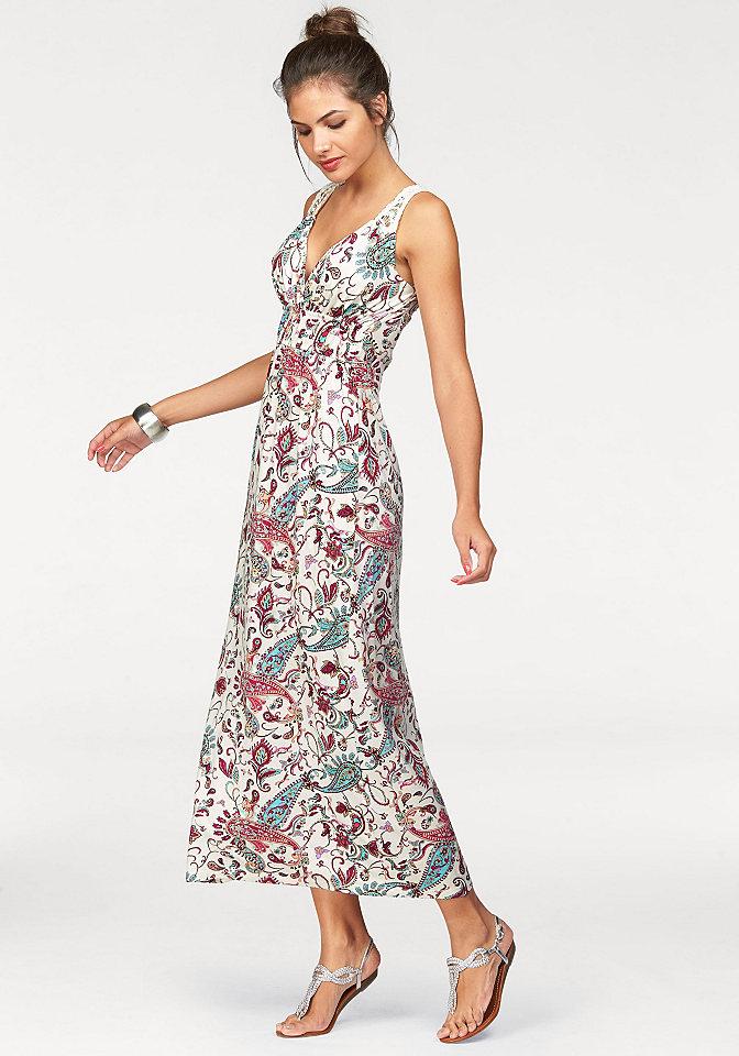 Dlouhé šaty
