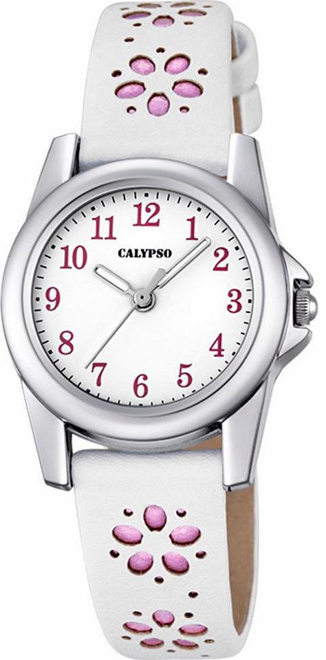 CALYPSO WATCHES Náramkové hodinky Quarz »K5712/2«