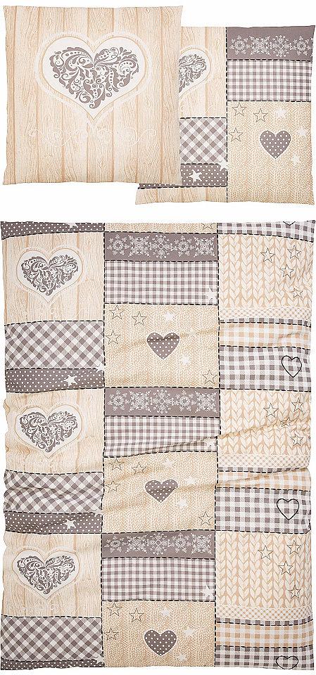 Ložní prádlo, »Janina«, Home affaire Collection
