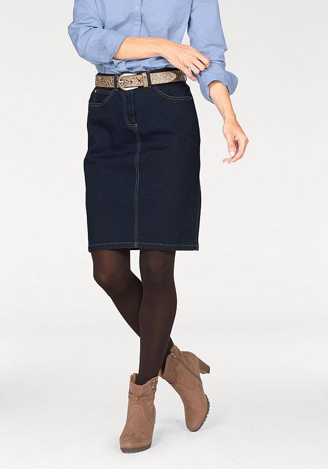 Corley Džínová sukně
