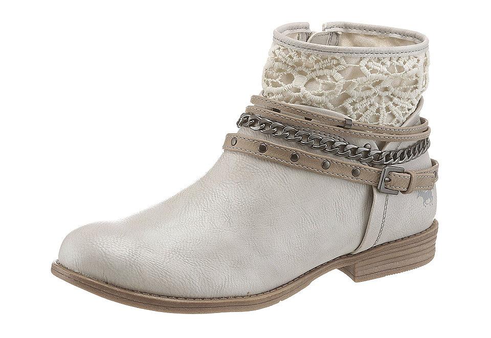 Mustang Shoes Letní boty