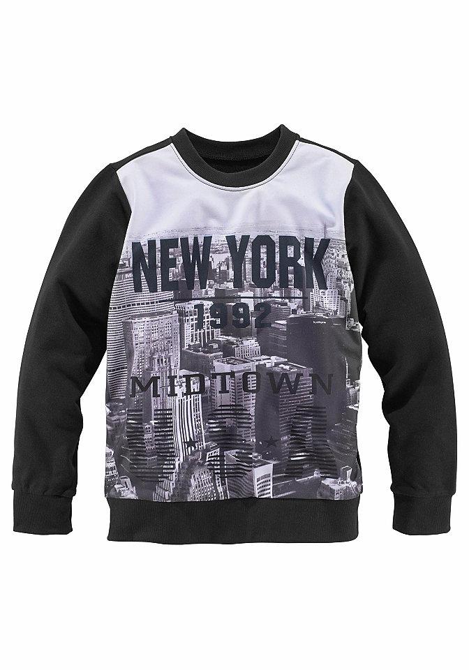 "Arizona Mikina ""New York"", pro chlapce"