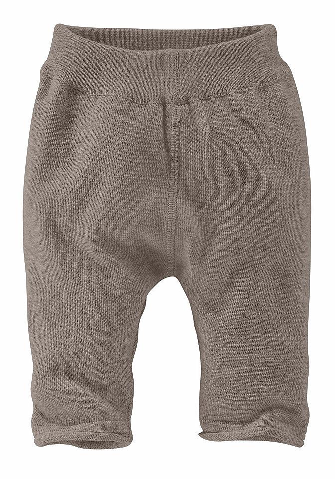 Klitzeklein Dětské úpletové kalhoty