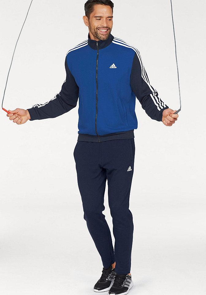 adidas Performance Sportovní souprava »COTTON RELAX TRACK SUIT«