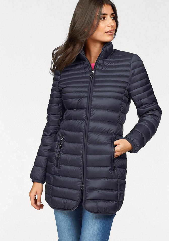Windfield Péřový kabát