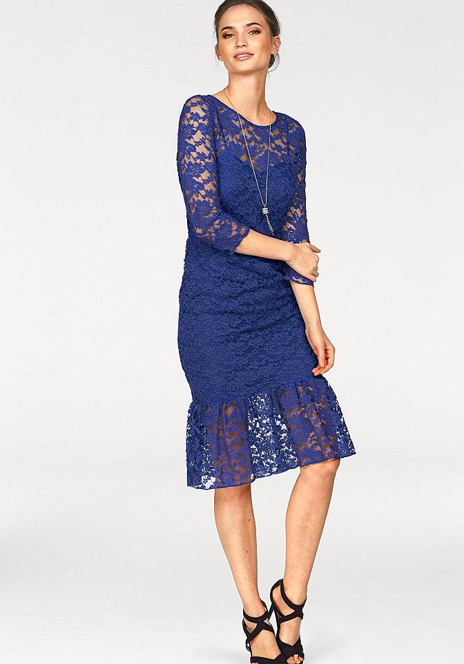 Laura Scott Krajkové šaty