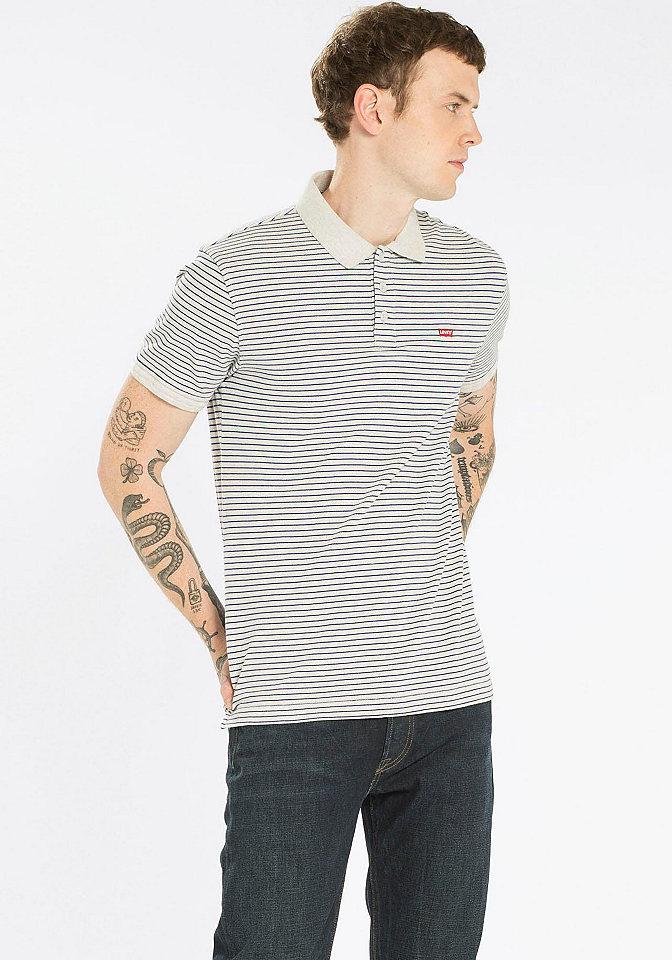 Levi's® Polo tričko »Housemark Polo«