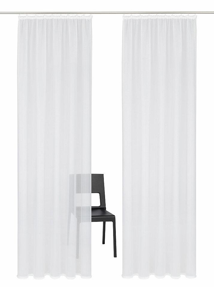 Záclona, Guido Maria Kretschmer Home & Living, »Sollin« (2 ks)