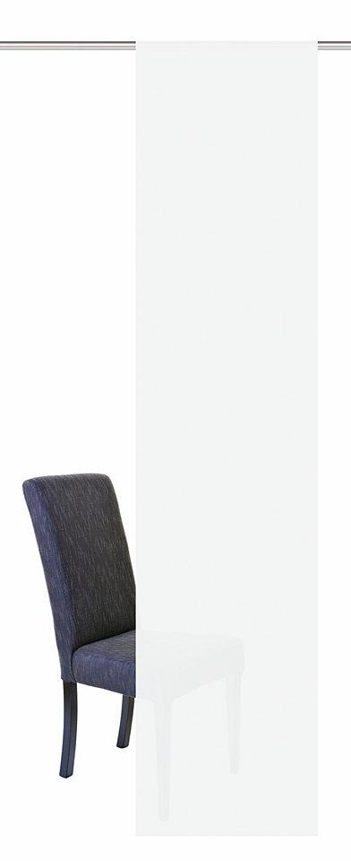 Panelový závěs, Home Wohnideen »SALO« (1 ks bez příslušenství)