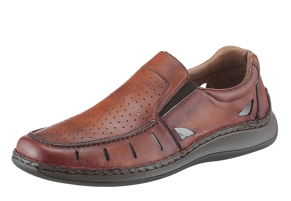 Rieker Nazouvací boty »Newark«