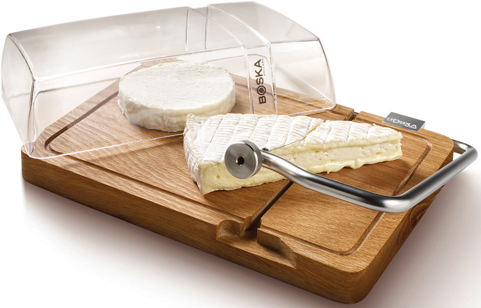 BOSKA Holland Souprava na sýr, dub »Petit Paris«