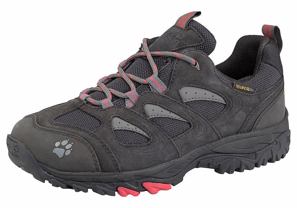 Jack Wolfskin Turistická obuv »Mountain Attack Texapore W«