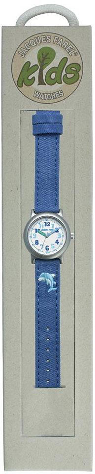 Jacques Farel Náramkové hodinky Quarz »ORG 6666«