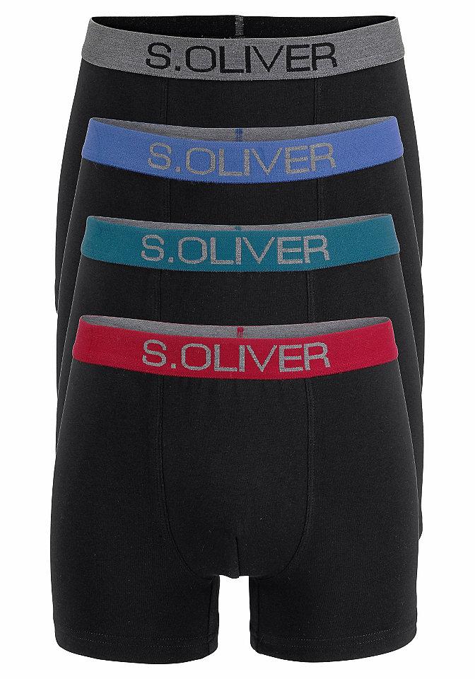 soliver-red-label-bodywear-boxerky-4-ks