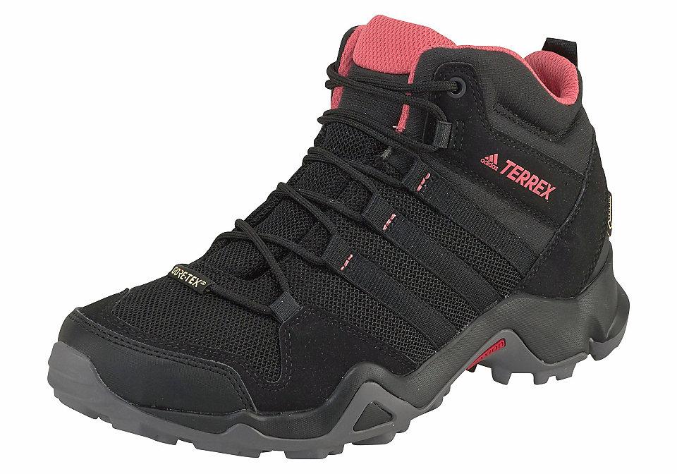 adidas Performance Turistická obuv »Terrex AX2R Mid Goretex«