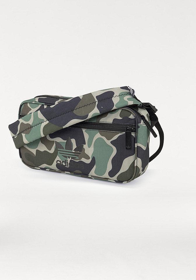 adidas Originals Taška přes rameno »CROSS BODY BAG CAMO«