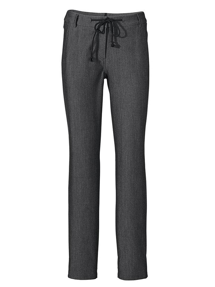 ASHLEY BROOKE by heine Formující elastické kalhoty