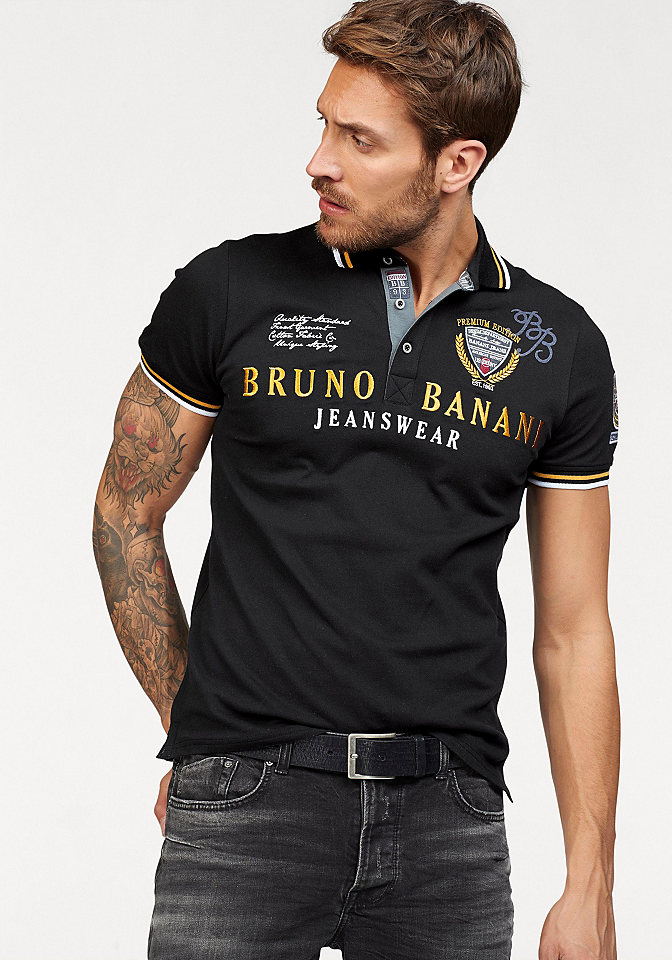 Bruno Banani Tričko polo