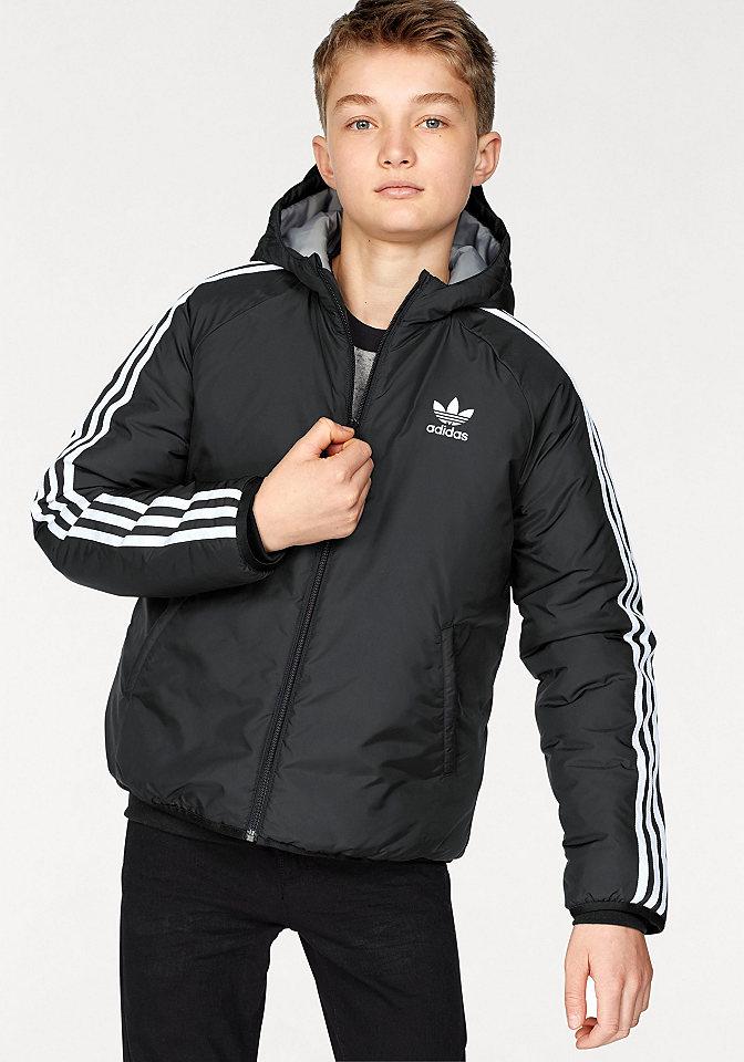 adidas Originals Zimní bunda »J ENTRY PRIZE JACKET«