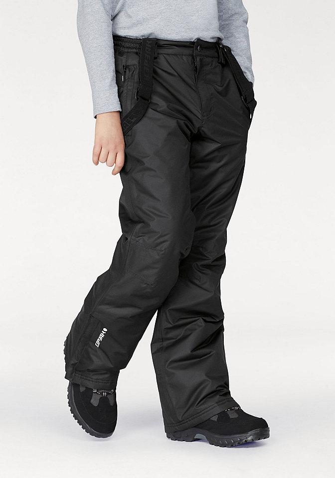 Icepeak Lyžařské kalhoty »KIRSTEN«