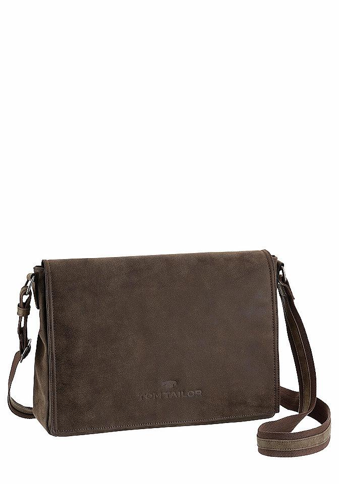 Tom Tailor Pánská příruční taška »NILS«