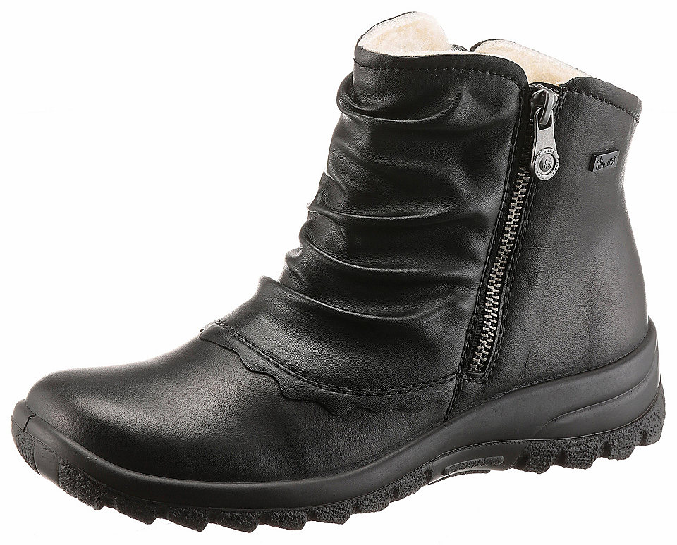 Rieker Zateplené boty