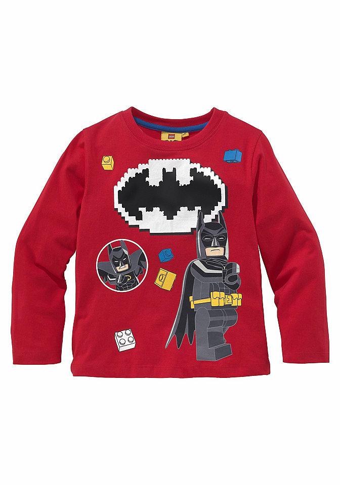 LEGO Batman Tričko s dlouhými rukávy