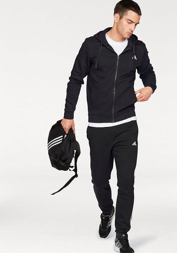 adidas Performance Sportovní oblečení »COTTON ENERGIZE TRACKSUIT«