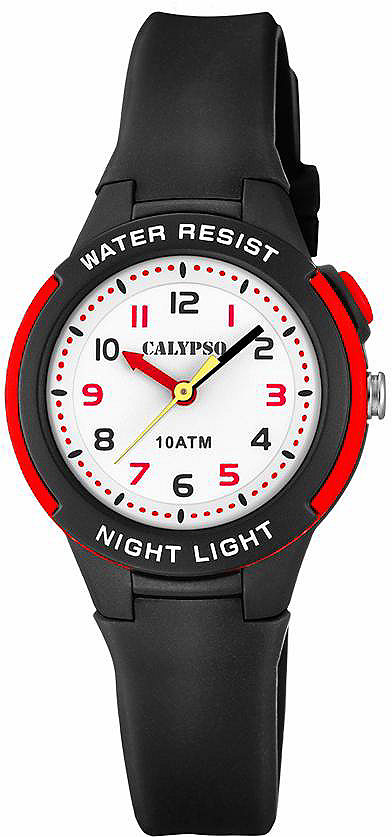 CALYPSO WATCHES Náramkové hodinky Quarz »Sweet Time, K6069/6«