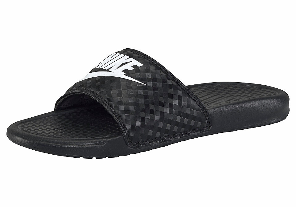 Nike Pantofle »Wmns Benassi Just do it«