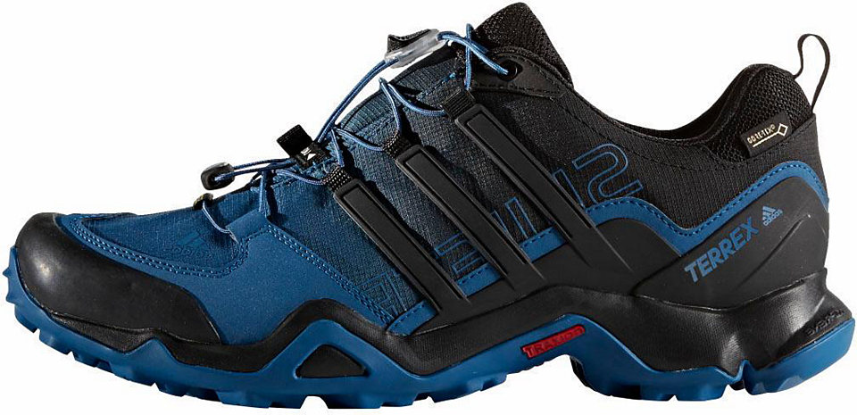 adidas Performance Turistická obuv »Terrex Swift R Goretex«