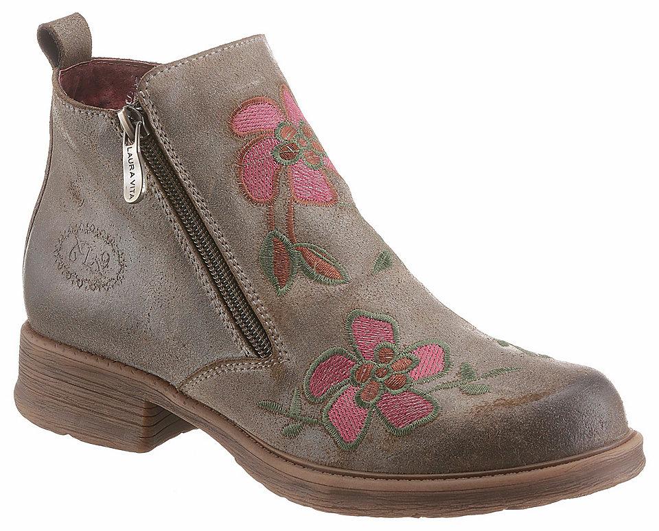LAURA VITA Letní obuv