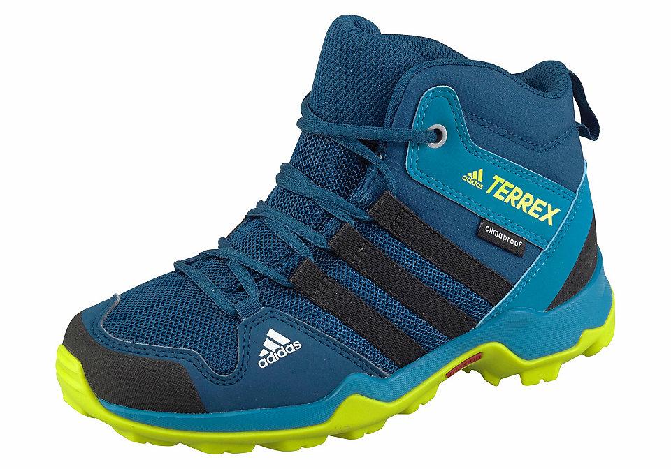 adidas Performance Turistická obuv »Terrex AX2R Mid CP«