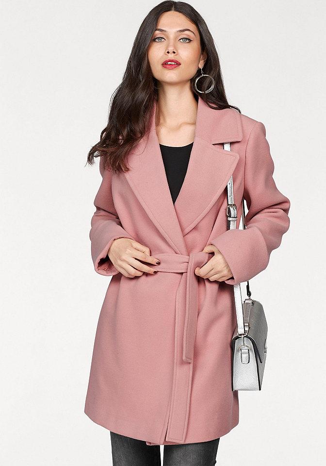 Vero Moda Dlouhý kabát »CAMILLA«
