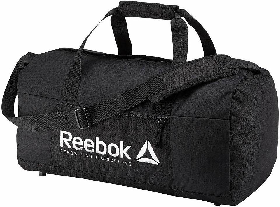 Reebok Sportovní taška »FOUND S GRIP«