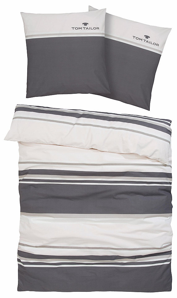 Ložní prádlo »Jun« Tom Tailor