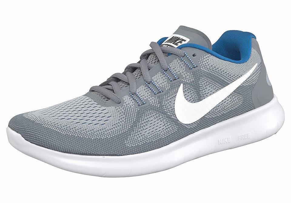 Nike Běžecké topánky »Free Run 2017 S«
