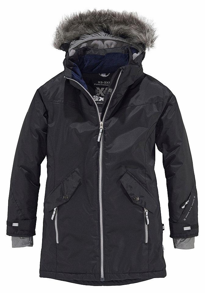 Exes Zimní kabát