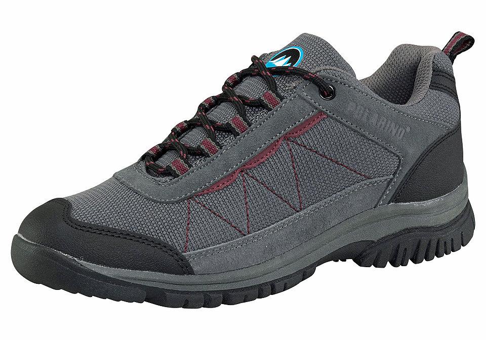Polarino Turistická obuv »Peak Low W«