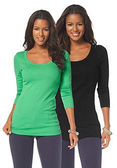 Tričko s dlhým rukávom, AJC