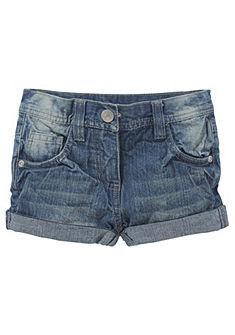 Kidoki Džínsové šortky pre dievčatá