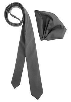 Bruno Banani Nyakkendő és díszzsebkendő (Szett, 2-részes)