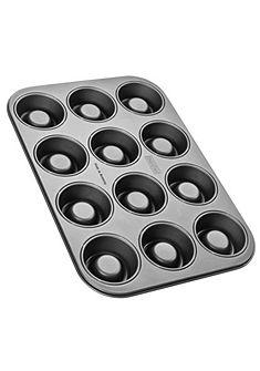 Muffinsütő, Zenker